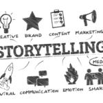 แจก เทคนิคการเล่าเรื่อง ช่วยเพิ่มยอดขายให้ธุรกิจ