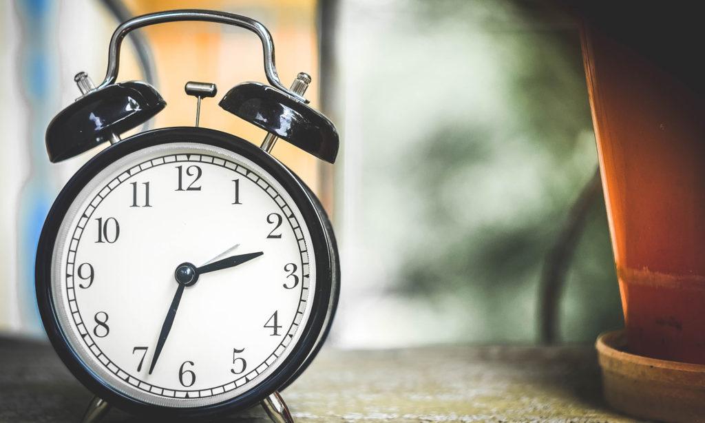 เวลาเป็นสิ่งที่มีค่า