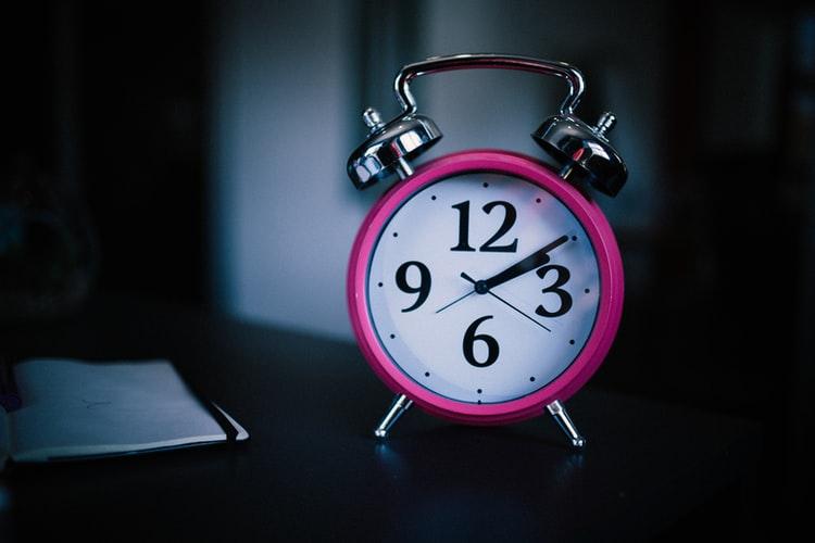 เวลาเป็นสิ่งที่มีค่า 24 ชั่วโมง