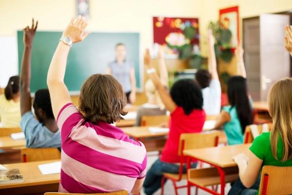 อาชีพคุณครู-4 วิธีดึงสมาธิให้นักเรียนตั้งใจเรียน