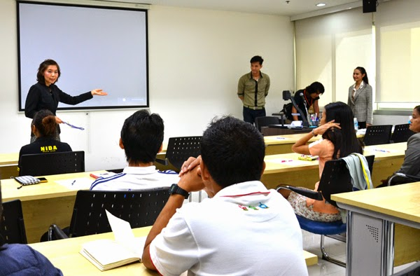 การฝึกพูดให้น่าฟัง-ภาษาไทยให้มีเสน่ห์