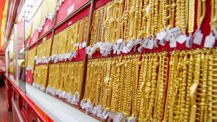 พนักงานร้านขายทอง การขายแบบไหน เพื่อให้ลูกค้าพึงพอใจ