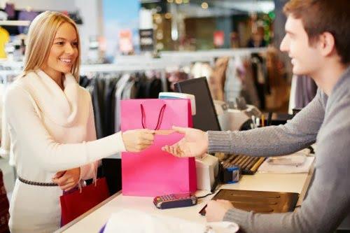 การพูดจูงใจขายสินค้า-(หลอก) ปิดการขาย