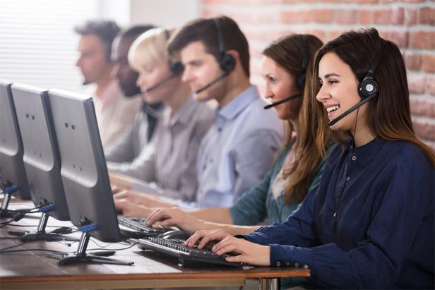การขายทางโทรศัพท์  วิธีคุยกับลูกค้า