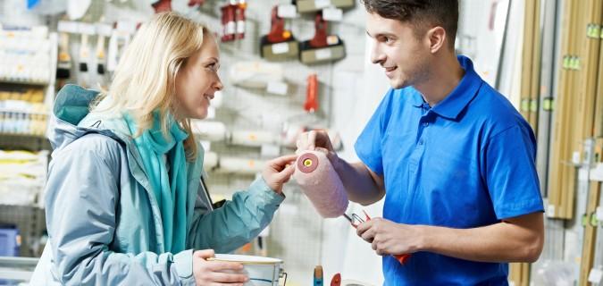 การพูดจูงใจขายสินค้า การพูดขายของให้มัดใจลูกค้าอยู่หมัด 3