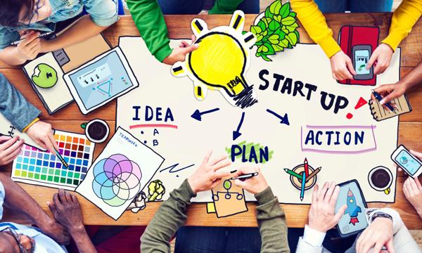 ความแตกต่างของ การเป็น Start-Up