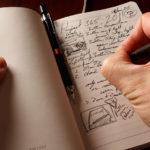 สังเกตตัวเองหรือ ทายนิสัยจากการเขียนตัวหนังสือ ในการเขียนตัวหนังสืว่าเป็นคนมีลักษณะแบบไหน